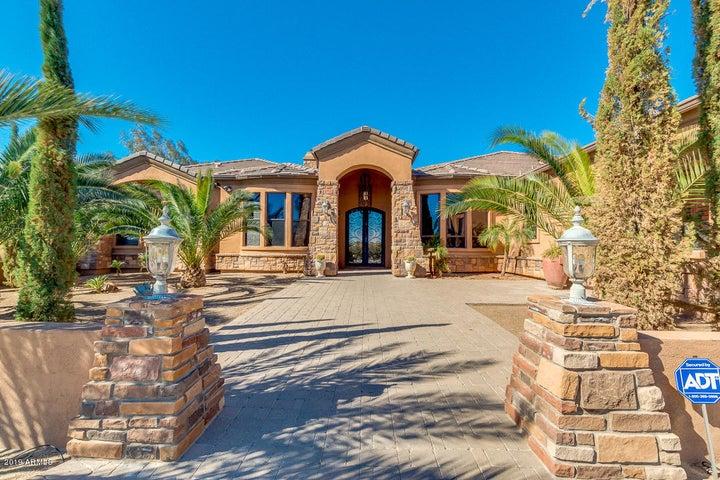 24014 N 104TH Avenue, Peoria, AZ 85383