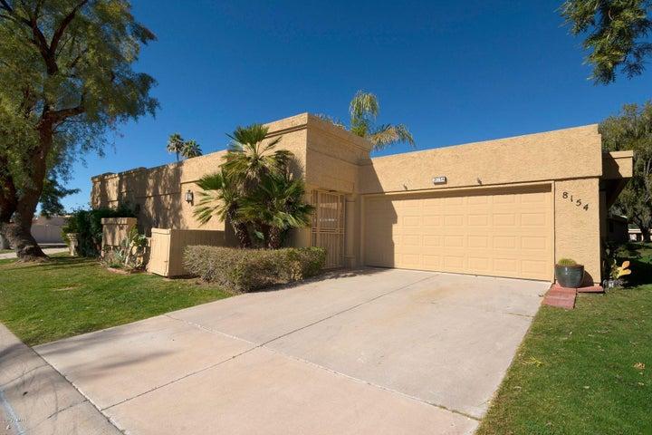 8154 E DEL CAVERNA Drive, Scottsdale, AZ 85258