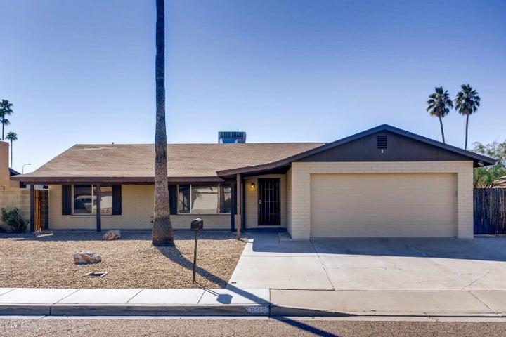 4839 W DESERT COVE Avenue, Glendale, AZ 85304