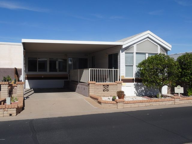 111 S Greenfield Road, 653, Mesa, AZ 85206