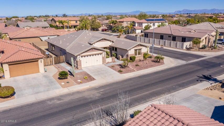 3830 E TONTO Place, Chandler, AZ 85249
