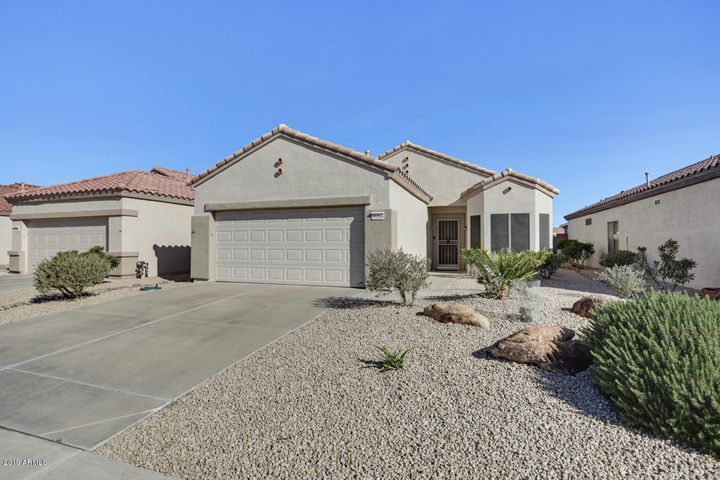 16244 W MONTOYA Drive, Surprise, AZ 85374