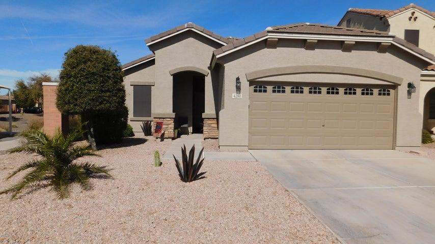 4280 E VELASCO Street, San Tan Valley, AZ 85140