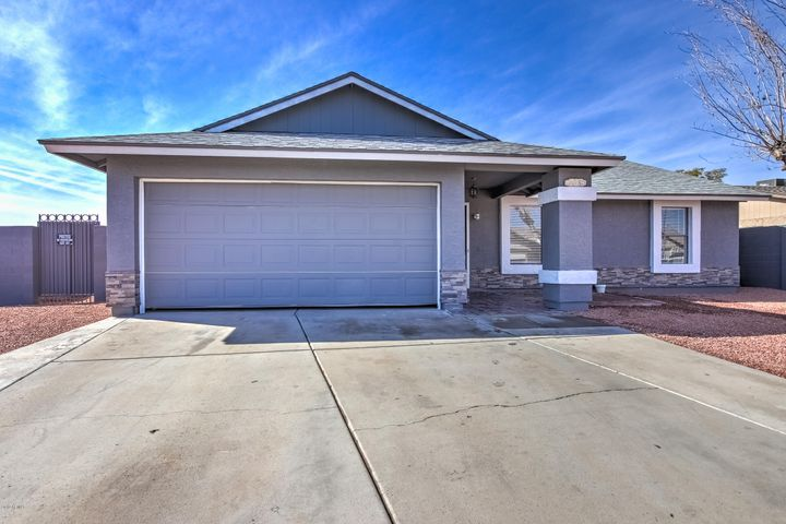 708 N 4TH Street, Avondale, AZ 85323