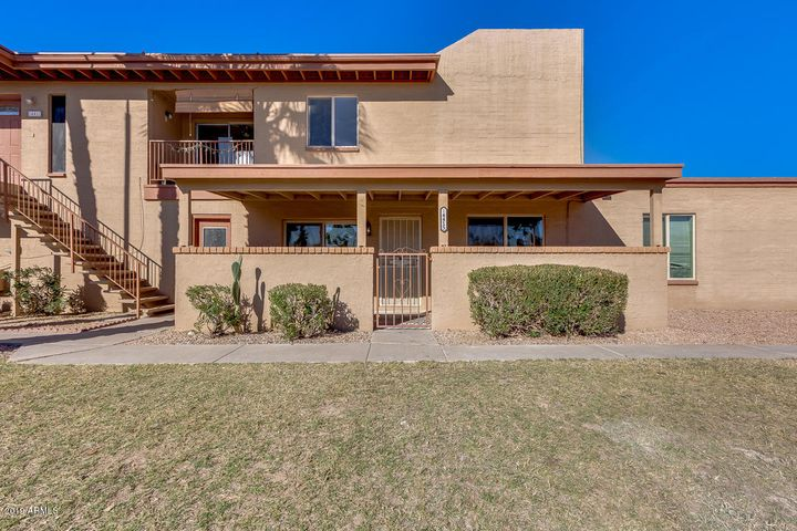 14415 N TEAKWOOD Lane, Fountain Hills, AZ 85268