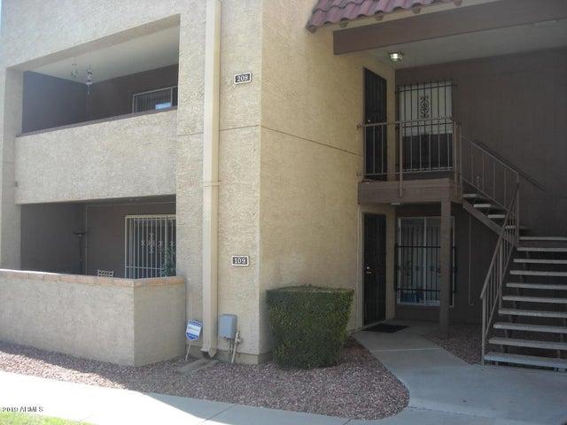 4608 W MARYLAND Avenue, 109, Glendale, AZ 85301