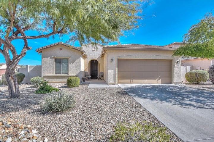 7821 S 54TH Avenue, Laveen, AZ 85339
