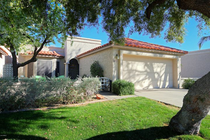 7816 E OCOTILLO Road, Scottsdale, AZ 85250