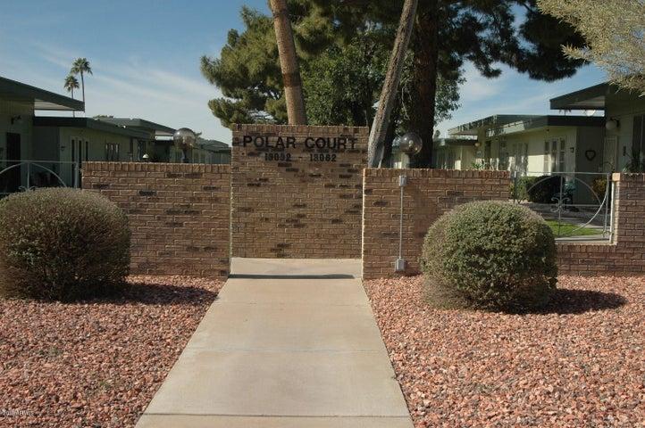 13056 N 100TH Avenue, Sun City, AZ 85351