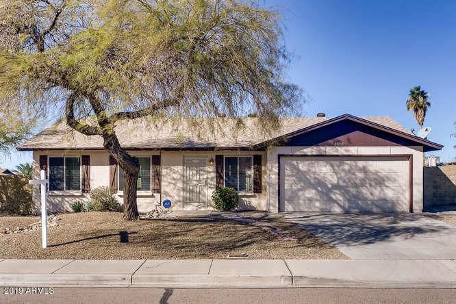 11210 N 79TH Avenue, Peoria, AZ 85345