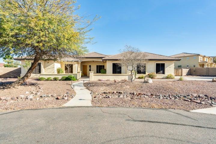 13010 W TUCKEY Court, Glendale, AZ 85307