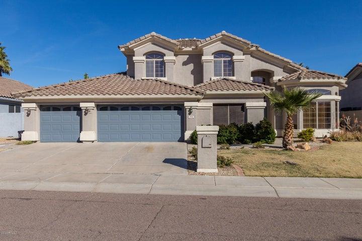 5548 E CAMPO BELLO Drive, Scottsdale, AZ 85254
