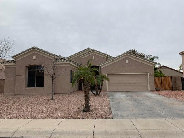 9443 W MELINDA Lane, Peoria, AZ 85382