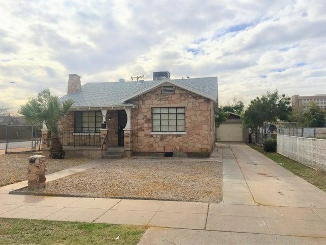 1601 W TAYLOR Street, Phoenix, AZ 85007