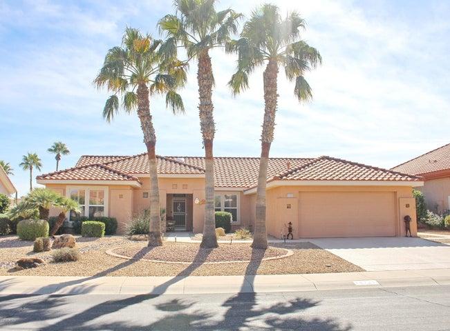 13721 W VIA TERCERO, Sun City West, AZ 85375
