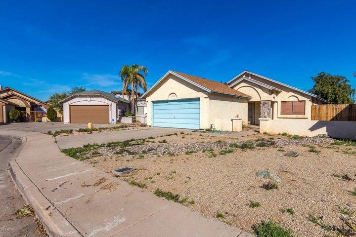 6906 W STATE Avenue, Glendale, AZ 85303