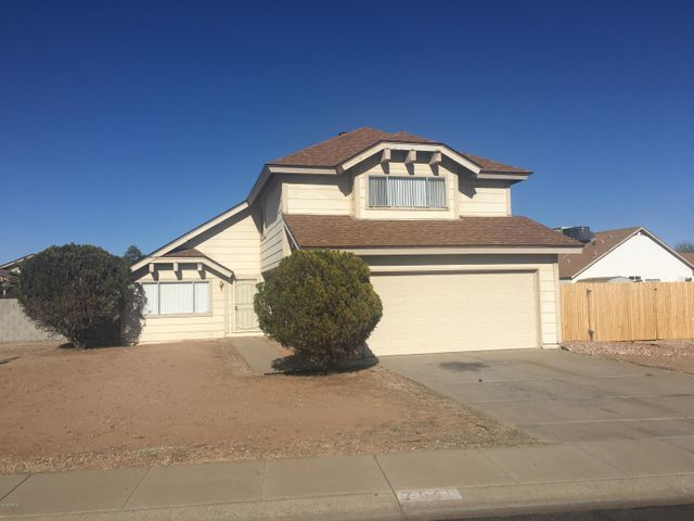 7540 W MESCAL Street, Peoria, AZ 85345