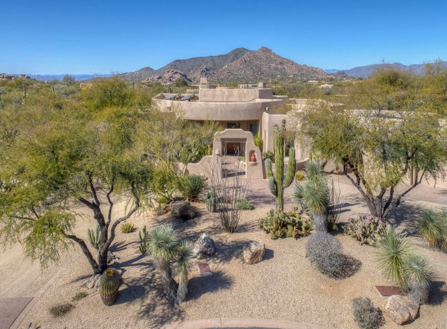 34068 N 79TH Way, Scottsdale, AZ 85266