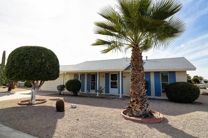 9858 N 103RD Drive, Sun City, AZ 85351