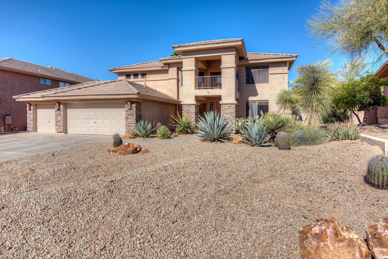 6030 E LONG SHADOW Trail, Scottsdale, AZ 85266