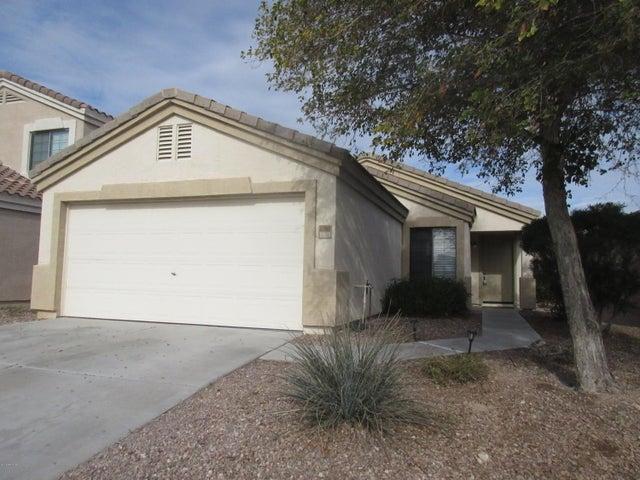 23968 W Antelope Trail, Buckeye, AZ 85326