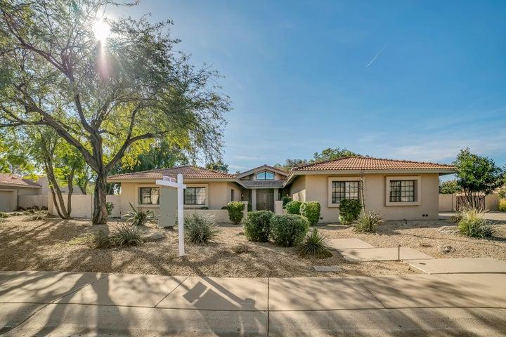 8617 E Larkspur Drive, Scottsdale, AZ 85260
