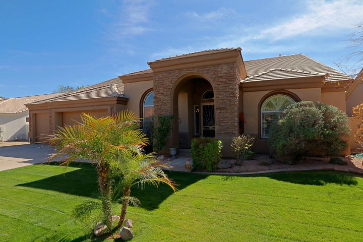 9443 E Larkspur Drive, Scottsdale, AZ 85260