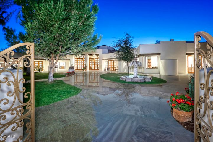 6633 E MCDONALD Drive, Paradise Valley, AZ 85253