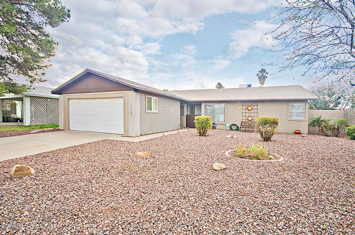6123 W SAINT MORITZ Lane, Glendale, AZ 85306