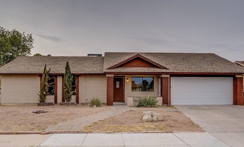 2659 E COVINA Street, Mesa, AZ 85213