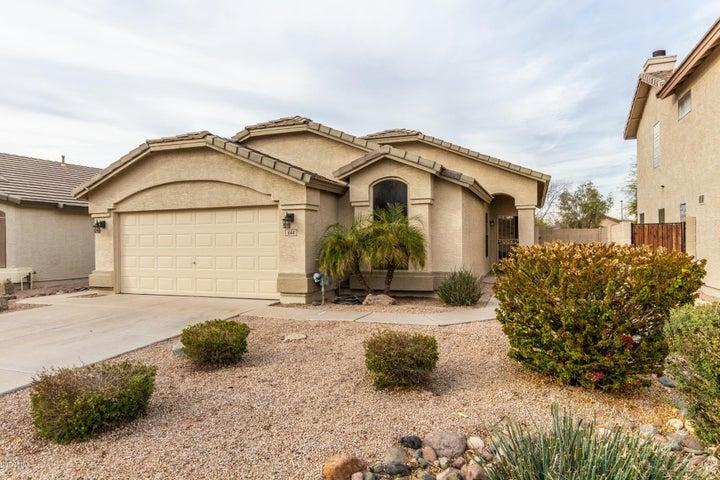 644 E DEVON Drive, Gilbert, AZ 85296