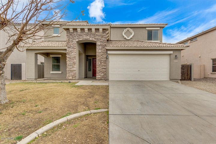 1515 E MAGNUM Road, San Tan Valley, AZ 85140