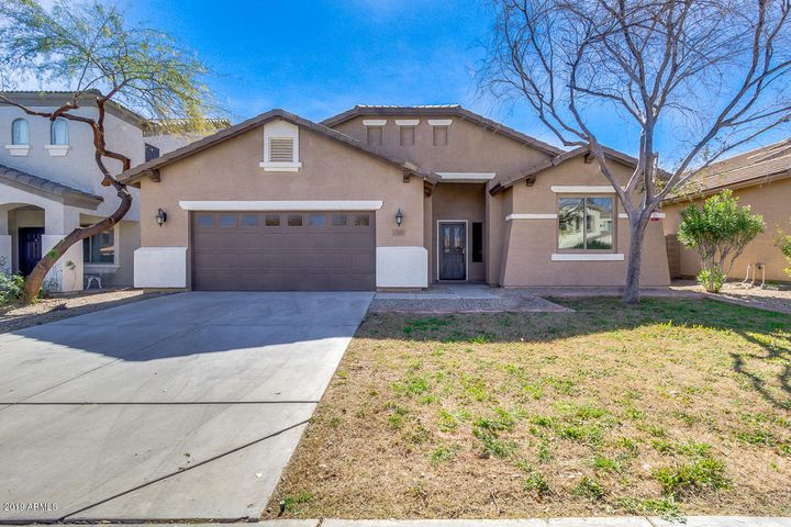1705 W VINEYARD PLAINS Drive, Queen Creek, AZ 85142