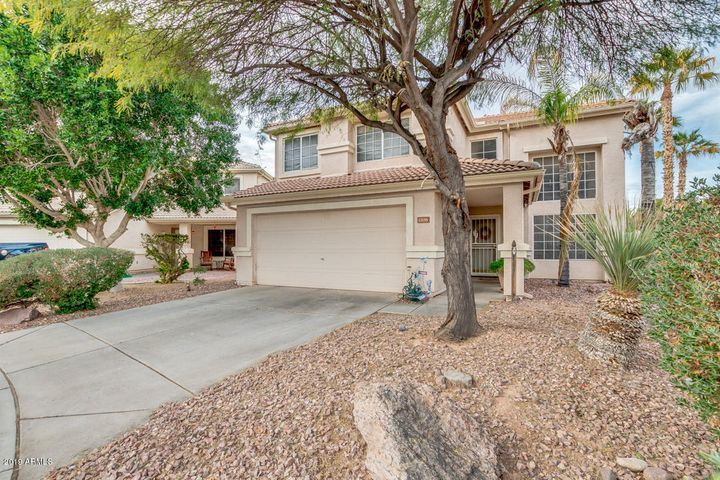 13156 W WINDSOR Avenue, Goodyear, AZ 85395