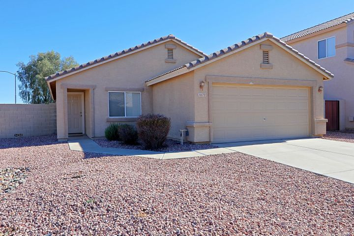 14673 N 154TH Avenue, Surprise, AZ 85379