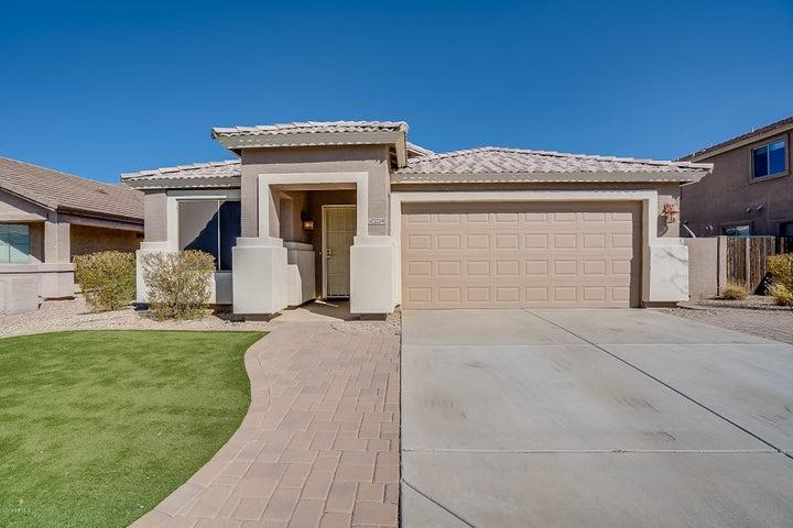 22340 E VIA DEL PALO, Queen Creek, AZ 85142