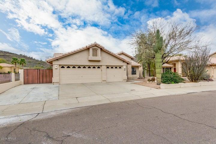 6152 W QUESTA Drive, Glendale, AZ 85310