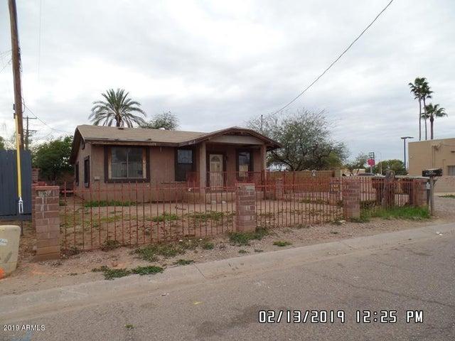 23 E RIVERSIDE Street, Phoenix, AZ 85040