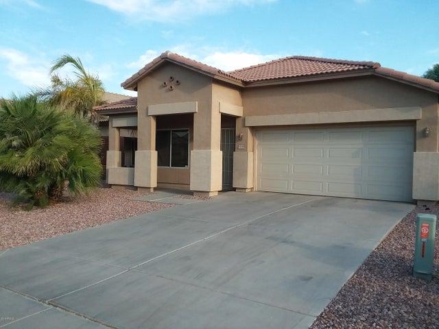 14349 W Mitchell Drive, Goodyear, AZ 85395