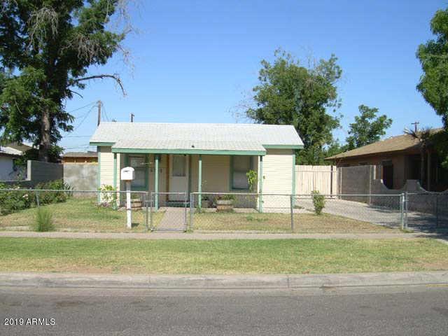 6738 N 60TH Avenue, Glendale, AZ 85301