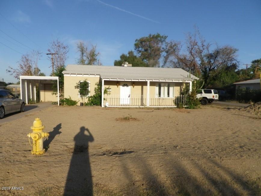 4718 N 3RD Avenue, Phoenix, AZ 85013