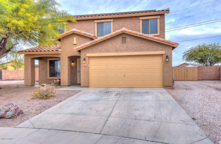 25516 W RED SKY Place, Buckeye, AZ 85326