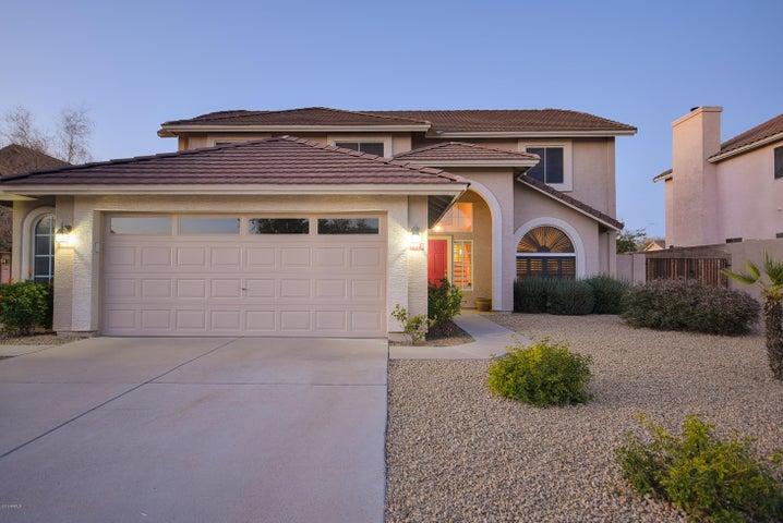 6022 E SELKIRK Circle, Mesa, AZ 85215