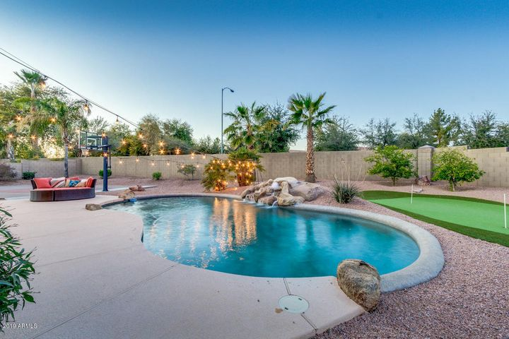 10266 E LAKEVIEW Avenue, Mesa, AZ 85209