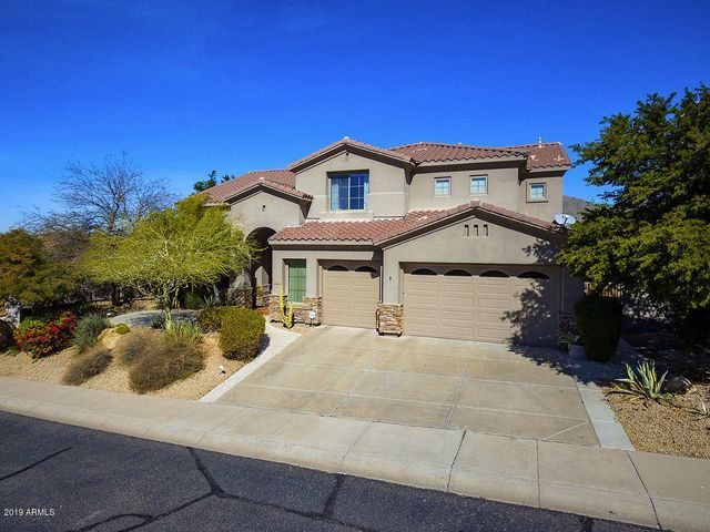 11022 E Evans Road, Scottsdale, AZ 85255