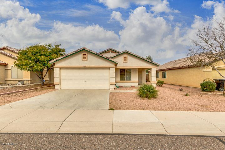 14848 W REDFIELD Road, Surprise, AZ 85379
