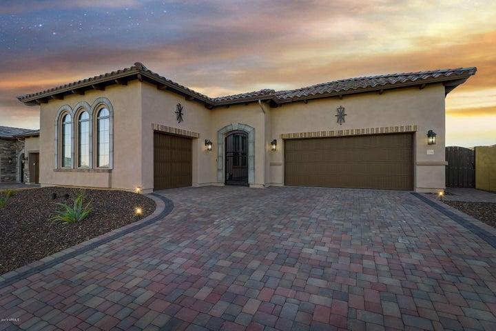 2334 N SIERRA HEIGHTS, Mesa, AZ 85207