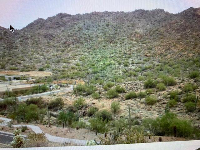 0 E Davenport Drive, -, Scottsdale, AZ 85259