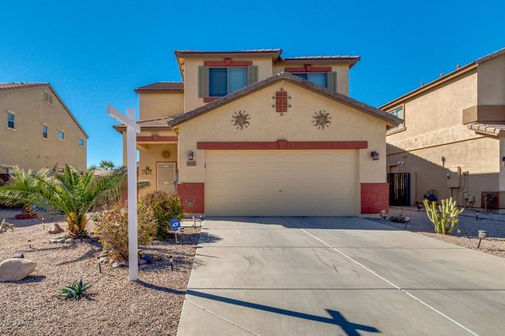 20018 N Cordoba Street, Maricopa, AZ 85138