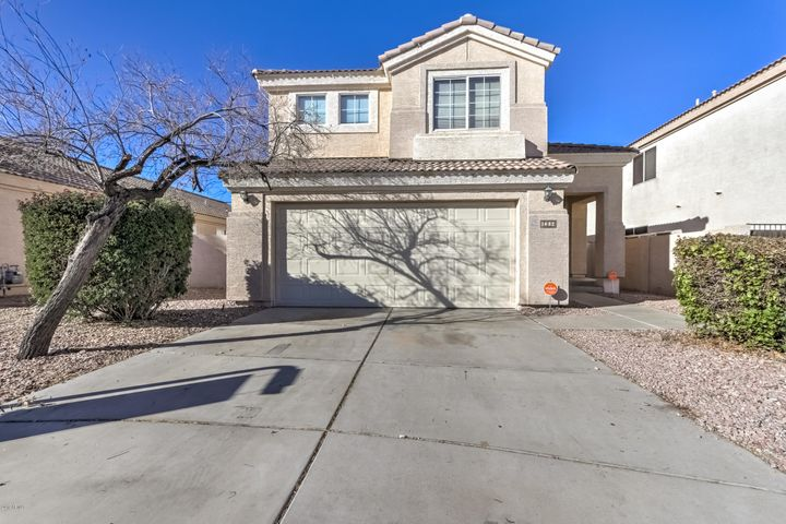 1632 N 136TH Avenue, Goodyear, AZ 85395